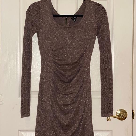 Express Dresses & Skirts - Express sparkle dress